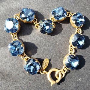 NWOT!! Catherine Popesco large stone bracelet
